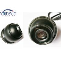 Quality 1080P Resolution Small Car Ball Camera Sony CCD 700TVL or 1MP 1.3 Mega Pixels for sale