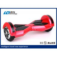 Quality Bluetooth Self Balancing Hoverboard 8 Inch , Self Balancing Two Wheel Scooter for sale