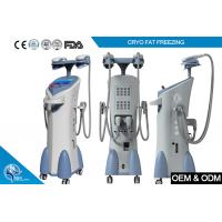 Quality Cellulite Reduction Fat Freezing Machine Working 18 Hours 800W Vacuum Slimming Machine for sale