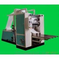 Quality High efficiency Pop up Foil Sheet Folding Machine for sale