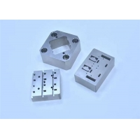 Quality Tolerance 0.002mm Stainless Steel PG Stamping Die Parts OEM for sale