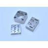 Buy cheap Tolerance 0.002mm Stainless Steel PG Stamping Die Parts OEM from wholesalers
