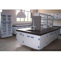 Quality Manufacturer Direct Biotechnology Workbench For University Biology Laboratory Use for sale