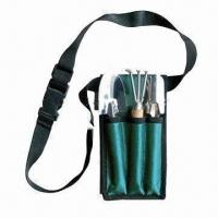 Quality Garden Tools Set, Made of Aluminum for sale