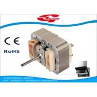 Quality 110 - 240V AC Shaded Pole Motor YJ6820 for range hood fan with efficiency IE2 for sale