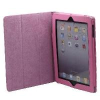 Quality Genuine PU Leather Case for iPad 2 for sale