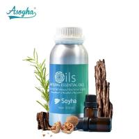 Quality Agarwood Young Living Essential Oils / Oil Soluble Organic Essential Oils for sale