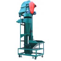 Quality Hot-selling High Efficiency Concrete Bucket Elevator with CE, ISO and IQNET Approved for sale