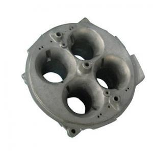 Quality Precision Machining Aluminum Die Casting Automotive Parts Bosch / Volkswagen for sale