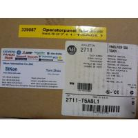 Quality Allen-Bradley 2711-T5A8L1 PanelView standard terminal for sale