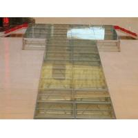 Quality Catwalk Adjustable Alumimum Stage, Aluminum Glass Stage for Fashion Show for sale