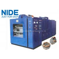 Quality 32 position Trickle Impregnation Machine stator varnish equipment machine for sale