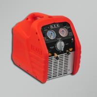 China Refrigerant recovery & recharging machine on sale
