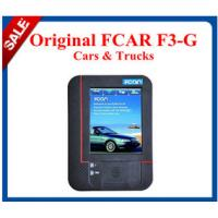 Professional Fcar F3-G Car Diagnostic Scanner FOR Universal Gasoline / Diesel