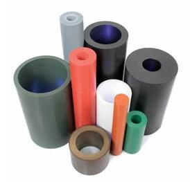 Quality White PTFE Teflon Tube Polytetrafluoroethylene PTFE For Industry for sale