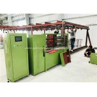 Quality Automatic Hexagonal Wire Netting Machine 2200mm Mesh Width With Stop System for sale