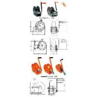 Quality Manual Winch (WHA/WHB Series) for sale