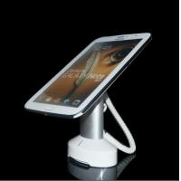 China COMER cellphone security floor  display stands tablet alarm display stands on sale