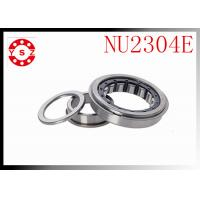 Quality Nachi Stainless Steel Roller  Bearings NU2304E  P5  Z1V1 High Speed for sale