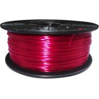 Quality 3d printer filament ABS 1.75mm 1kg Purple for sale