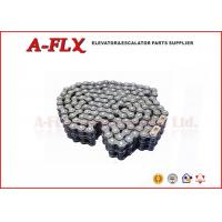 Quality 12 A Escalator chain schindler escalator parts driving chain for Sigma for sale