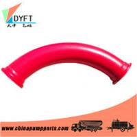 Buy cheap Concrete Pump Elbow or Bend from wholesalers