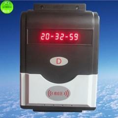 China Smart IC card water control machine/bath enterprise staff card/bathroom water meter/bathroom water control machine facto on sale