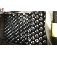 Quality Cobalt Based Alloy Stellite Valve Balls And Seats API 11AX EB0018 Custom Made for sale