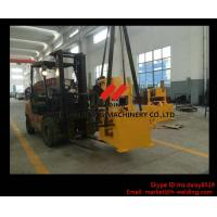 Quality Assembly And Straightening Machine H Beam Production Line With 200mm - 2000mm Web Height for sale
