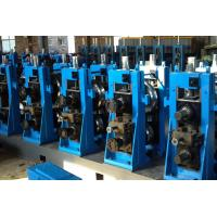 Quality Steel Tube Mill Line for sale