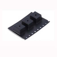 Quality Self Adhesive PS PC PET SMT Carrier Tapes For Led 5050 Tape for sale