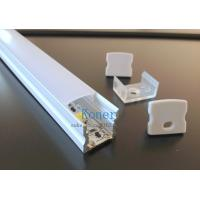 Buy cheap SLIM LINE 15mm profile,led strip profile,Surface mounted linear LED profile from wholesalers
