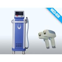 Quality 220V Diode Laser Hair Removal 808nm permanent result Medical CE approved for sale