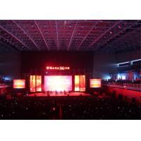 Buy cheap P2 P2.5 P3 led display hire for show / concert , Indoor Full Color LED Display from wholesalers