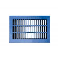 Buy High Intensity And Radiation Resistance  Endurable PU Sheets PU Rain Grate Well Lid at wholesale prices