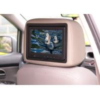 Quality Interactive Taxi Lcd Advertising Player With Full View Angle / Taxi Tv Advertising for sale
