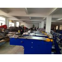 Quality Precision Ventilation Duct Hydraulic Pipe downspout  Elbow Machine , steel elbows for pipe for sale