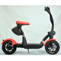 Buy cheap Two Wheel Smart Electric Scooter Self Balancing Scooter GE01 55-60km from wholesalers