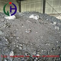 Quality CAS NO.65996-93-2 Coal Tar Pitch Black Solid Lump With Moisture Below 2% for sale