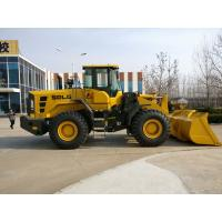 China CHINA 5T WHEEL LOADER SDLG L956F with Weichai engine and 3.0cbm bucket for sale on sale