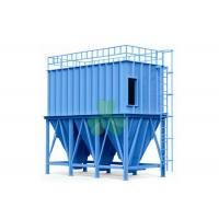 China Woodworking Baghouse Dust Collector Equipment For Foundry Strong Structure on sale