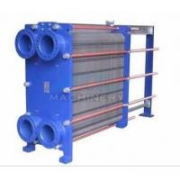 Quality Gasketed Plate Heat Exchanger And Heat Pump Evaporator Exchanger Smartheat Apv Heat Exchangers Supplier for sale