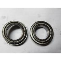 Quality High Speed Single Row Tapered Roller Bearings With Building Machinery for sale
