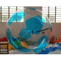 Quality Commercial Large Inflatable Water Toys Giant Human Water Bubble Ball for sale