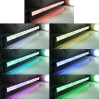 Buy cheap RGB Halo Cree Led Light Bars For TrucksVarious Color 2880~21000 High Lumen from wholesalers