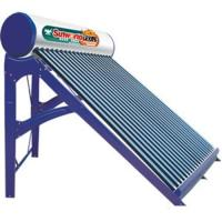 Quality Supply Vacuum tube solar water heater with ISO, CCC, CE, TUV certificate for sale