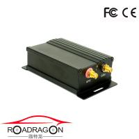 Quality Quad Band Vehicle GPS Tracking Systems Can Stop Engine for sale