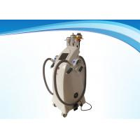 China Cool Sculpting Cryotherapy ICE Machine RF Wrinkle Removal Cavitation Hifu Slimming Body for sale