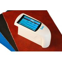 Quality Touch screen Multi-angle NHG268 Precise Gloss Meter with 20/60/85 degree 2000gu for ceramic floor tile for sale