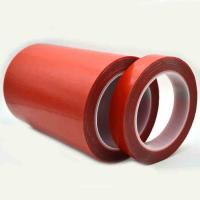 Buy High Strength Double Adhesive Foam Tape Acrylic Structural Glazing White / Black at wholesale prices